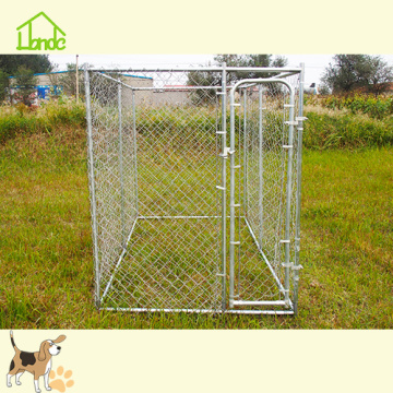Cheap Galavnized Chain Link Dog Kennels