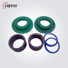 Zoomlion Concrete Pump Spare Parts Mixer Seal Kits