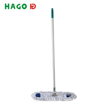 Industrial and commecial cotton floor clean flat mop