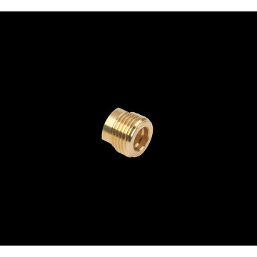 Brass Valve outlet connector
