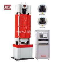 Quality electronic tensile testing machine