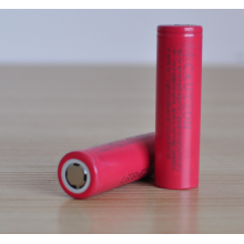 Free sample for for 18650 Lithium Ion Battery LG 18650HE2 2500mAh 20A discharge Battery supply to Mongolia Exporter
