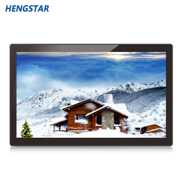 15.6inch RK3399 Touch Screen Android Tablet PC