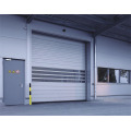 Spiral Aluminum High Speed Roller Shutter Door