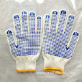 White Cotton Gloves Hand Job Gloves