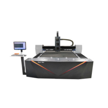 SUPERSTAR CNC router fiber laser cutting machinery