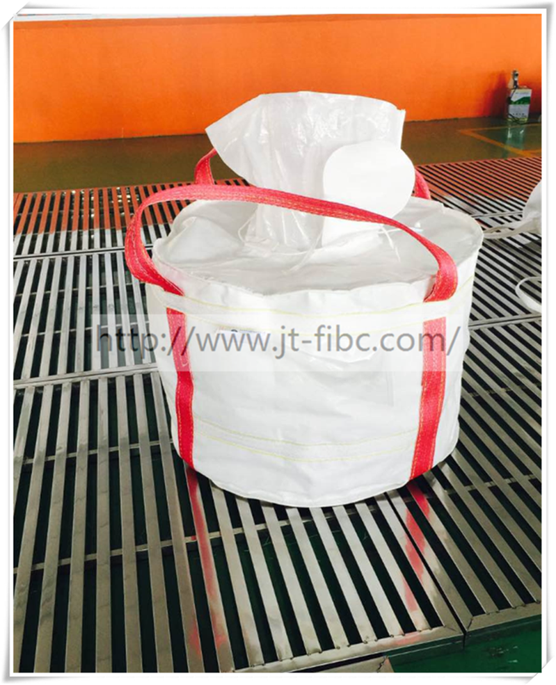 Pp Jumbo Bag For Feed