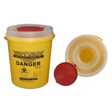 Big discounting for Sharps Disposal Container Sharps Container 8.0L export to Myanmar Manufacturers
