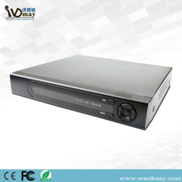 Big discounting for 6 In 1 HD DVR 4chs H.265+ 6 In 1 Network AHD DVR supply to United States Suppliers