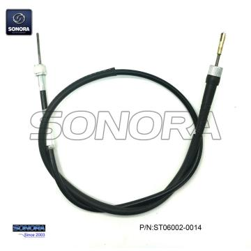 QINGQI QM125T-2B Speedometer Cable (P/N:ST06002-0014 ) Top Quality
