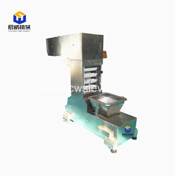 Food grade Z type bucket elevator for rice