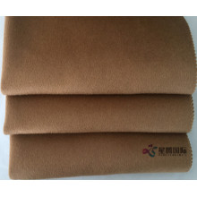 Double Face 100% Wool Fabric For Garment