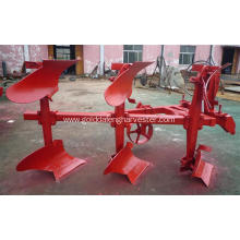 hydraulic reversible plow shallow and surface ploughing