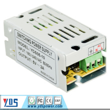 5V 2A 10W Power Supply
