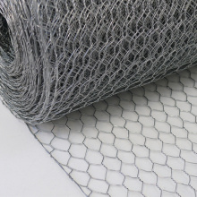 13mm Hexagonal Mesh Galvanised Steel Netting