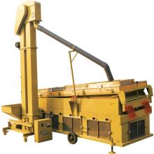 rice paddy gravity separator machine