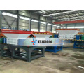 effortlessly metal recycling Dual Shear Shredder machine