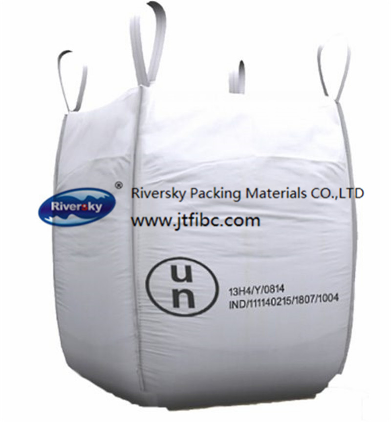Industrial Bags And Sacks