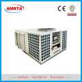 Free Cooling Ducted Rooftop Packaged Air Conditioner