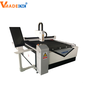 Lower Price Fiber Laser cutting Machine
