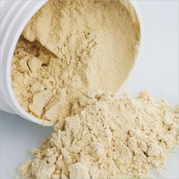 Food Additive organic pea protein isolate 85%