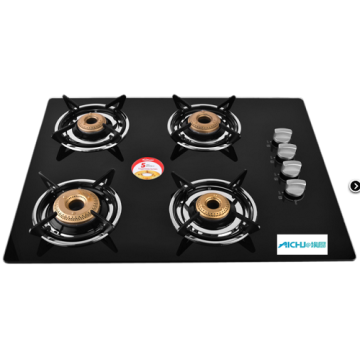 CT Hob 4 Burner Auto Ignition