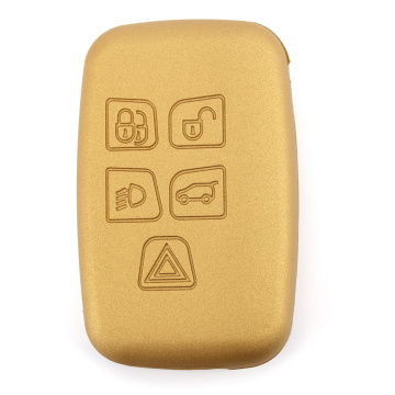 Silicone Key Cover For Landrover