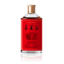 Ningxiahong healthy red goji fruit wine 150ml