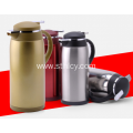 Thermos Large Travel Bottle Stainless Steel Vacuum Insulated