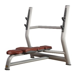 Professional Fitness Equipment Olympic Bench Press
