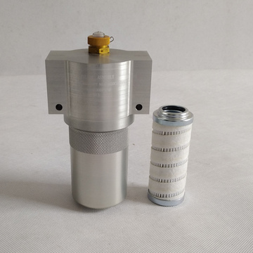 High Pressure Filter HH9020C12KPRBD Fluid Oil Filter