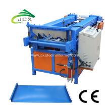 Fast Delivery for Metal Roof Roll Forming Machine Clip lock standing seam roof machine export to Italy Importers