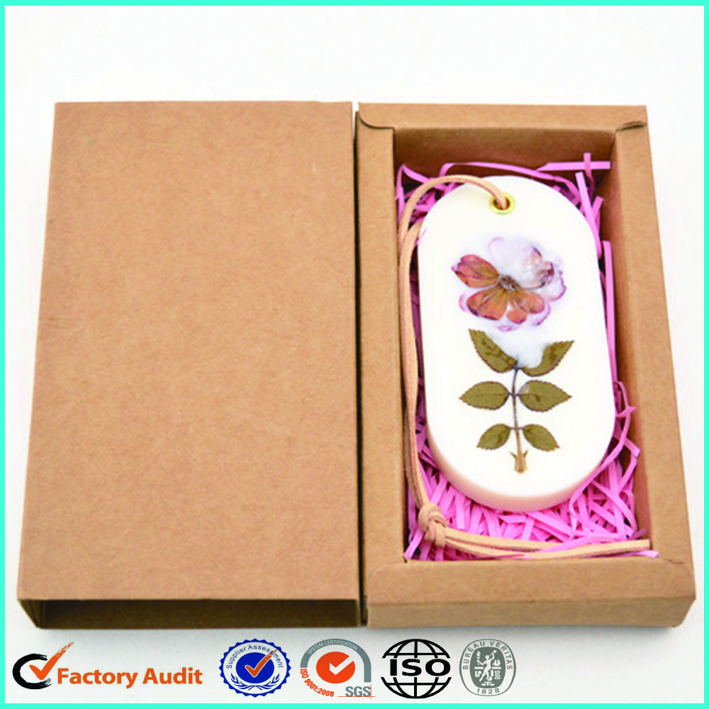 Candle Box Zenghui Paper Package Company 4 1