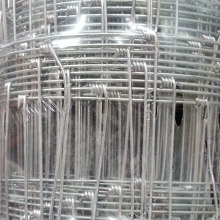 Galvanised Field Fence Wire Fencing
