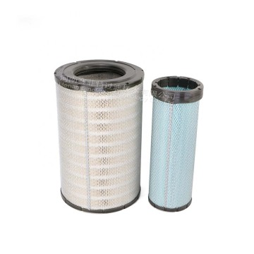 High Performance Air Filters For Trucks