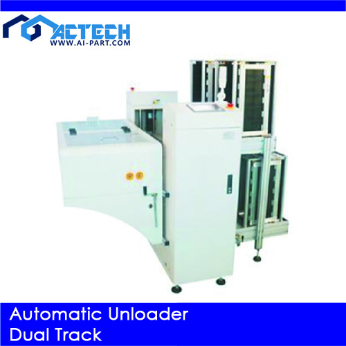Automatic Unloader Dual Track