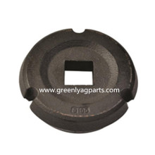 China for Krause Disc Parts M8105 Bumper washer 1-1/2'' axle for Prime Levee export to Luxembourg Manufacturers