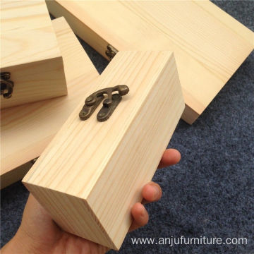Engraving packaging wooden wine Packed gift Wine Box wholesale