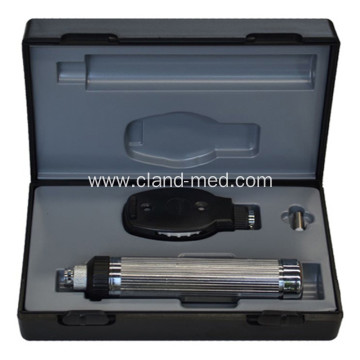 Cheap Price Direct Ophthalmoscope Retinoscope Set