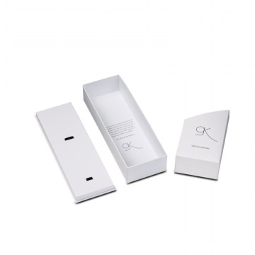 Luxury Tableware Packaging Box With Top&Bottom Lid