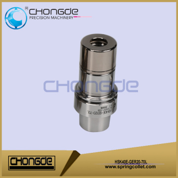 HSK40E CNC Collet Chucks Holders