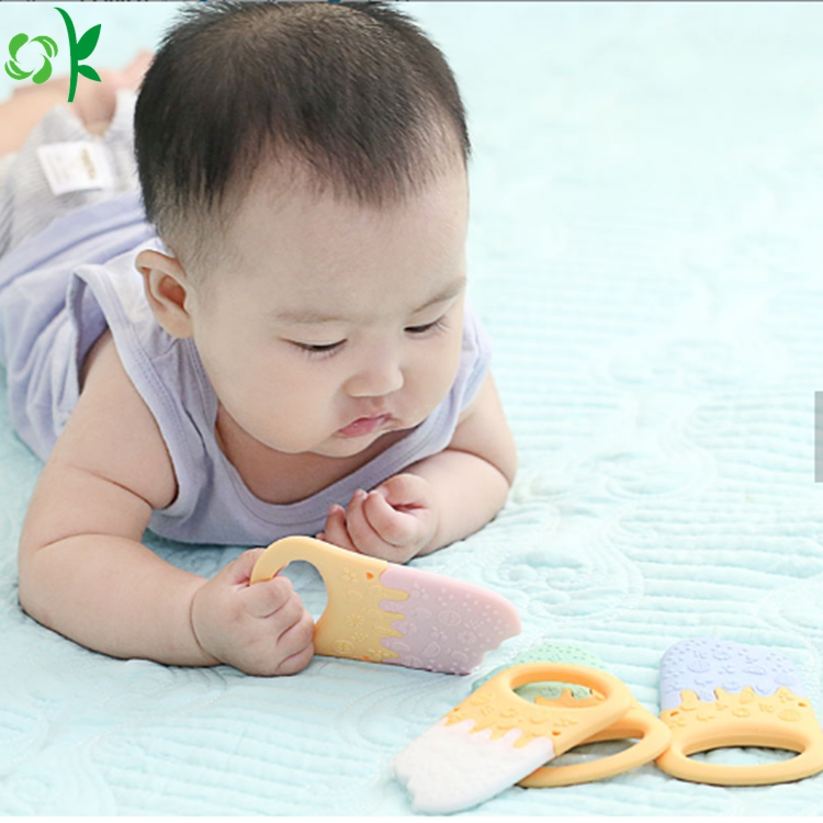 Baby Teether Toys