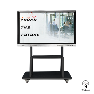 65 inches Smart Interactive Meeting Screen