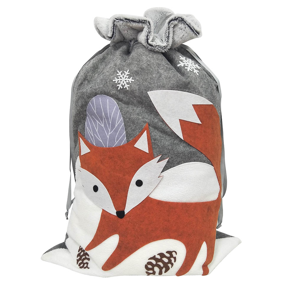 fox christmas sack(2)