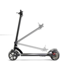 Easy to carry lithium battery electric scooter