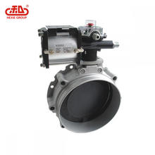 Animal feed Machine Butterfly Valve