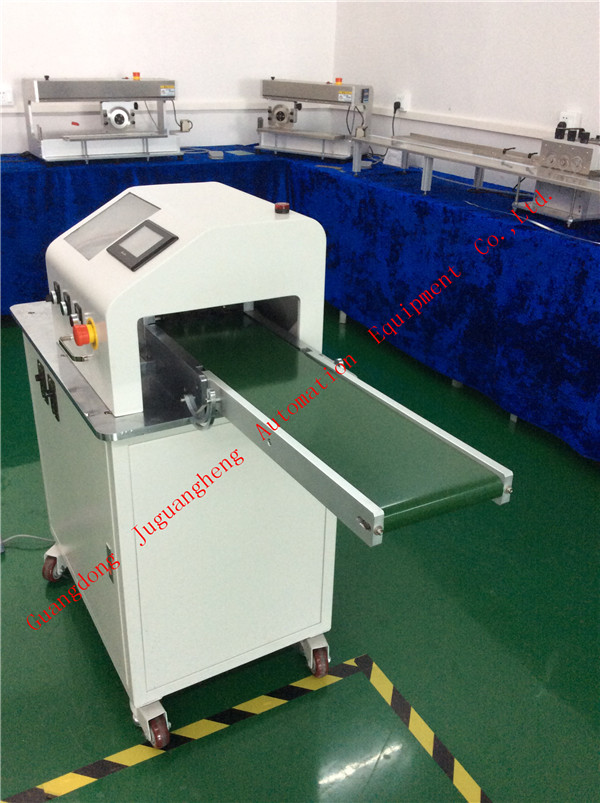 Functional JGH-205 PCB cutting machine (15)