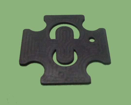 Tetrapropanate Fluorine Rubber Gaskets