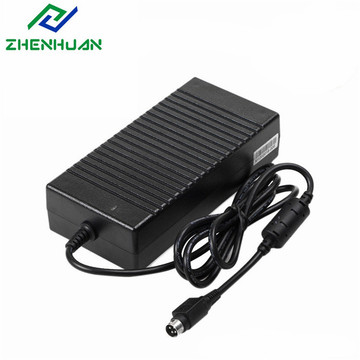 KC Desktop Power Supply 14V / 9A DC Switching Adapter
