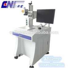 End pumped Laser marking machine for auto parts